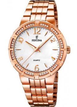 Festina Часы Festina 16705.1. Коллекция Classic everswiss часы everswiss 2787 lbkbk коллекция classic