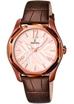 Festina Часы Festina 16740.2. Коллекция Dream festina часы festina 16740 1 коллекция dream