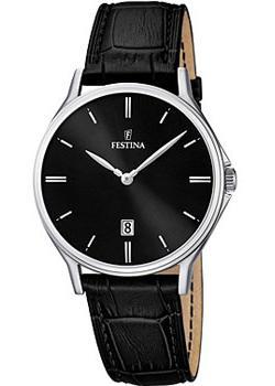 Festina Часы Festina 16745.5. Коллекция Classic festina часы festina 16377 3 коллекция classic
