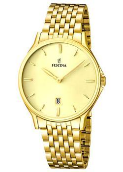 Festina Часы Festina 16746.2. Коллекция Classic everswiss часы everswiss 2787 lbkbk коллекция classic