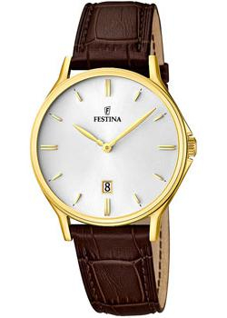 Festina Часы Festina 16747.1. Коллекция Classic everswiss часы everswiss 2787 lbkbk коллекция classic