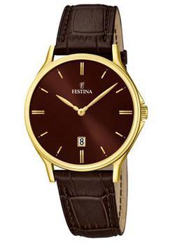 Festina Часы Festina 16747.3. Коллекция Classic everswiss часы everswiss 2787 lbkbk коллекция classic