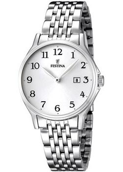 Festina Часы Festina 16748.1. Коллекция Acero Moda festina f20271 5