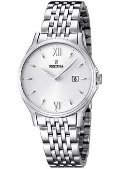 Festina Часы Festina 16748.2. Коллекция Acero Moda festina f20271 5