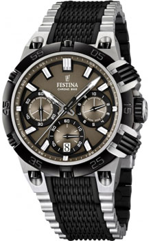 Festina Часы Festina 16775.3. Коллекция Chrono Bike mymei outdoor 90db ring alarm loud horn aluminum bicycle bike safety handlebar bell