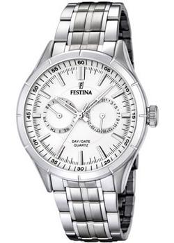Festina Часы Festina 16780.1. Коллекция Chronograph
