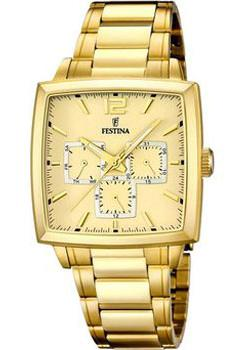 Festina Часы Festina 16785.2. Коллекция Classic everswiss часы everswiss 2787 lbkbk коллекция classic