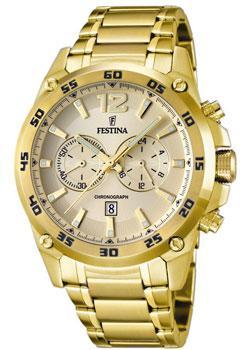 Festina Часы Festina 16806.1. Коллекция Chronograph gant часы gant w70471 коллекция crofton