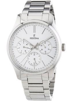 цена Festina Часы Festina 16813.1. Коллекция Boyfriend Collection онлайн в 2017 году