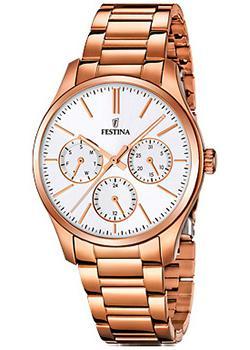 цена Festina Часы Festina 16816.1. Коллекция Boyfriend Collection онлайн в 2017 году