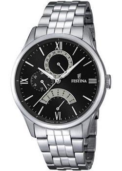 Festina Часы Festina 16822.2. Коллекция Retrograde