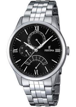 Festina Часы Festina 16822.4. Коллекция Retrograde