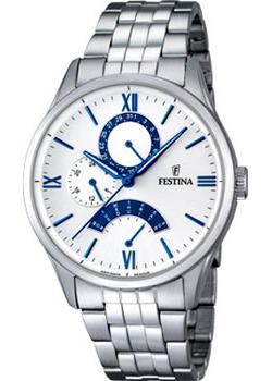 Festina Часы 16822.5. Коллекция Retrograde