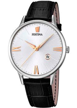Festina Часы Festina 16824.2. Коллекция Classic festina f16774 8