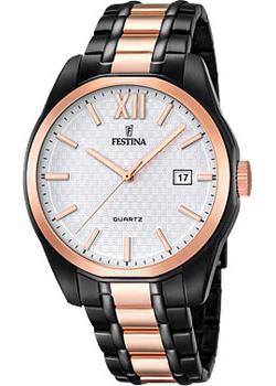 Festina Часы Festina 16853.1. Коллекция Sport почему спешат часы 2018 11 28t20 00