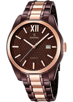 Festina Часы Festina 16855.2. Коллекция Trend