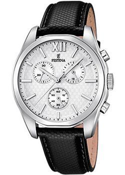 Festina Часы Festina 16860.3. Коллекция Chronograph часы феррари хронограф