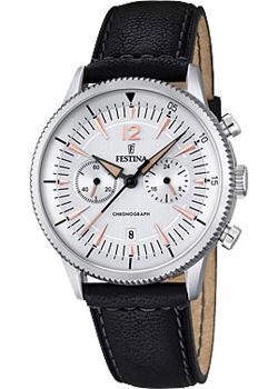 Festina Часы Festina 16870.1. Коллекция Classic everswiss часы everswiss 2787 lbkbk коллекция classic