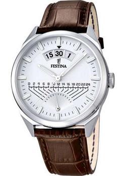 Festina Часы Festina 16873.1. Коллекция Retrograde