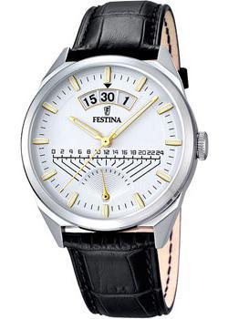 Festina Часы Festina 16873.2. Коллекция Retrograde