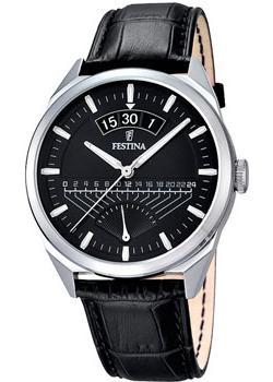 Festina Часы Festina 16873.4. Коллекция Retrograde