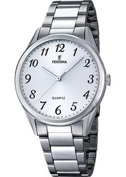 Festina Часы Festina 16875.1. Коллекция Classic festina часы festina 16318 1 коллекция milano