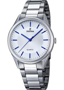 Festina Часы Festina 16875.3. Коллекция Classic festina часы festina 16377 3 коллекция classic