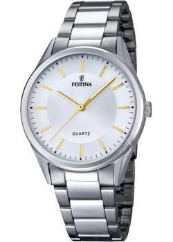 Festina Часы Festina 16875.4. Коллекция Classic festina часы festina 16377 3 коллекция classic