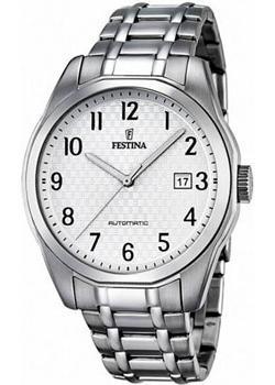 Festina Часы Festina 16884.1. Коллекция Automatic festina часы festina 16975 2 коллекция automatic