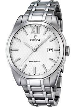 Festina Часы Festina 16884.2. Коллекция Automatic festina часы festina 16975 2 коллекция automatic