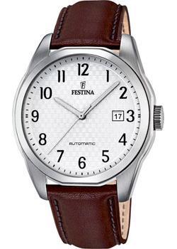 Festina Часы Festina 16885.1. Коллекция Automatic festina часы festina 6754 a коллекция automatic