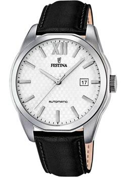 Festina Часы Festina 16885.2. Коллекция Automatic festina часы festina 6754 a коллекция automatic