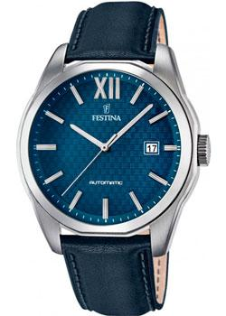 Festina Часы Festina 16885.3. Коллекция Automatic festina часы festina 6754 b коллекция automatic