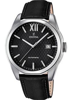 Festina Часы Festina 16885.4. Коллекция Automatic festina часы festina 6848 3 коллекция automatic