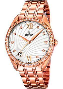 Festina Часы Festina 16896.1. Коллекция Mademoiselle