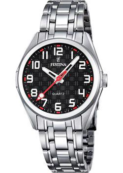 Festina Часы Festina 16903.3. Коллекция Junior часы star world super junior sj elf wh080