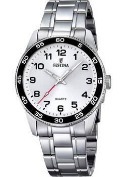 цена Festina Часы Festina 16905.1. Коллекция Junior онлайн в 2017 году