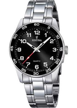 Festina Часы Festina 16905.4. Коллекция Junior часы star world super junior sj elf wh080