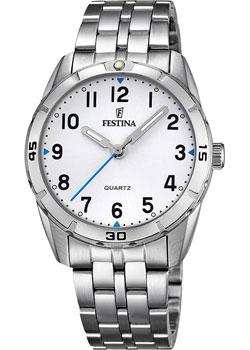 Festina Часы Festina 16907.1. Коллекция Junior часы star world super junior sj elf wh080