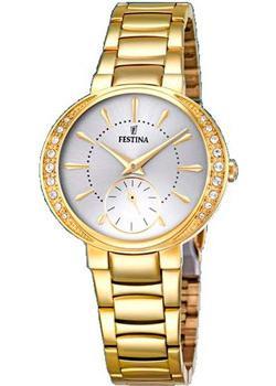 Festina Часы Festina 16910.1. Коллекция Lady Elegant festina часы festina 20230 2 коллекция lady elegant