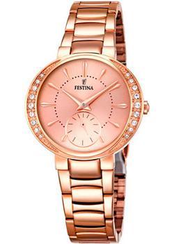 Festina Часы Festina 16911.2. Коллекция Mademoiselle festina часы festina 16957 1 коллекция mademoiselle