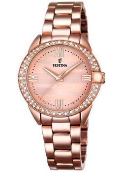 Festina Часы Festina 16920.2. Коллекция Lady Elegant festina часы festina 16190 9 коллекция 9