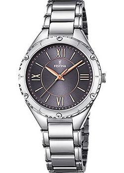 Festina Часы Festina 16921.2. Коллекция Trend gant часы gant w70471 коллекция crofton