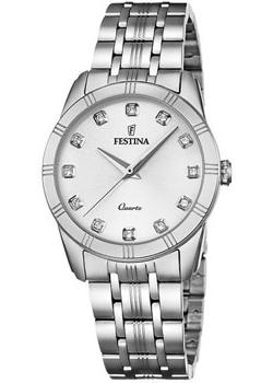 Festina Часы Festina 16940.1. Коллекция Lady Elegant цена и фото