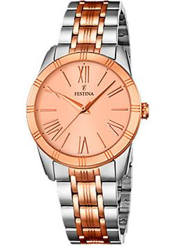 Festina Часы Festina 16941.2. Коллекция Boyfriend Collection женские часы esprit collection el900422002