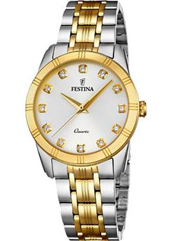 Festina Часы Festina 16941.3. Коллекция Boyfriend Collection adriatica a3173 52b3q