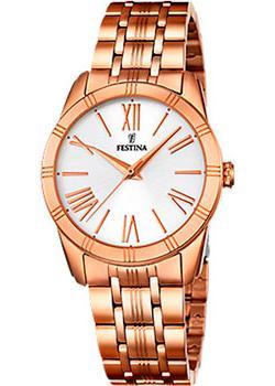 цена Festina Часы Festina 16943.1. Коллекция Boyfriend Collection онлайн в 2017 году