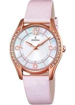 Festina Часы Festina 16946.A. Коллекция Mademoiselle festina часы festina 16190 9 коллекция 9