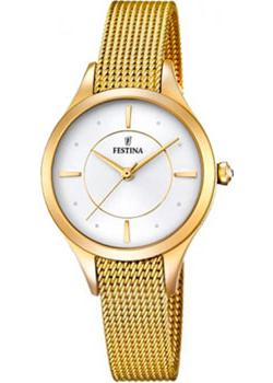 Festina Часы Festina 16959.1. Коллекция Mademoiselle festina часы festina 16190 9 коллекция 9