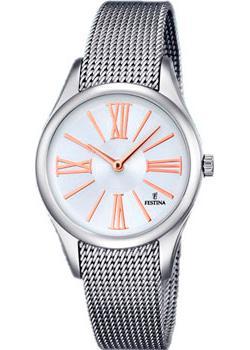 цена Festina Часы Festina 16962.1. Коллекция Boyfriend Collection онлайн в 2017 году